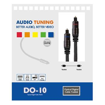 Audio Tuning DO 10 / Toslink 5 m