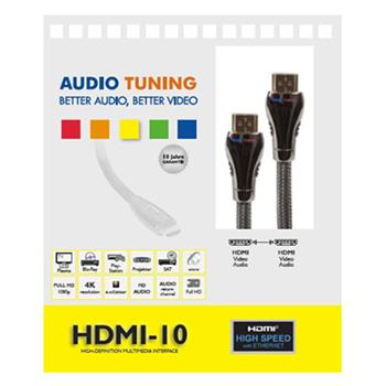 Audio Tuning HDMI-10 3 m