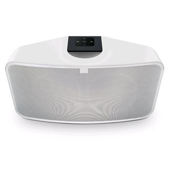 Bluesound PULSE MINI 2i biela