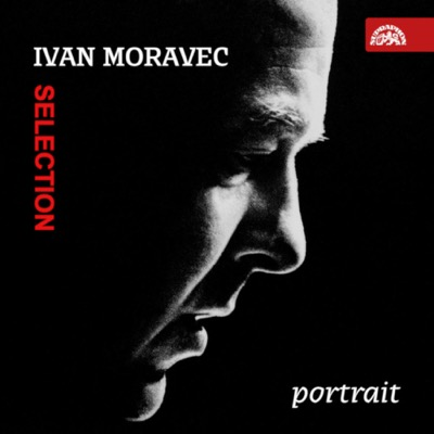 Portrait – Selection Ivan Moravec