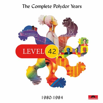 The Complete Polydor Years 1980-1984 Level 42