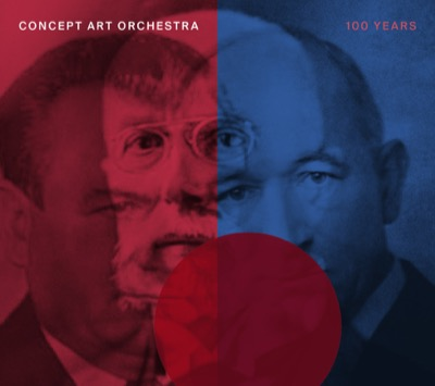 100 Years Concept Art Orchestra