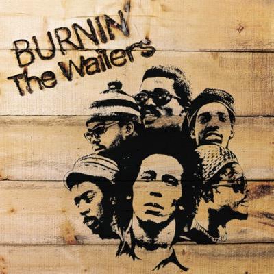 Burnin' Bob Marley