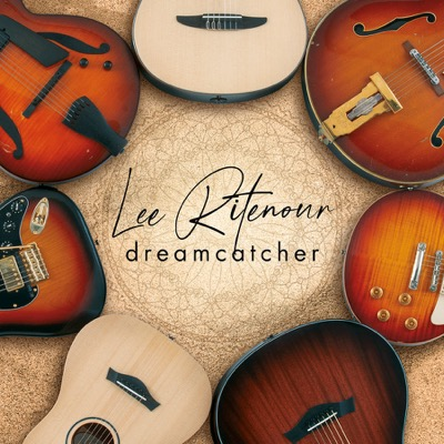 Dreamcatcher Lee Ritenour