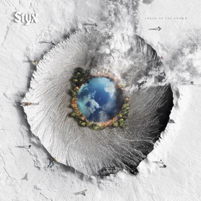 Crash Of The Crown - Styx