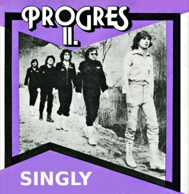 Singly - Progres 2