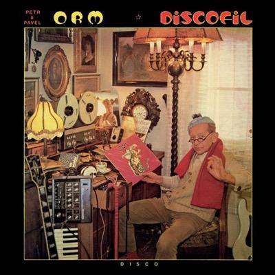 Discofil - ORM