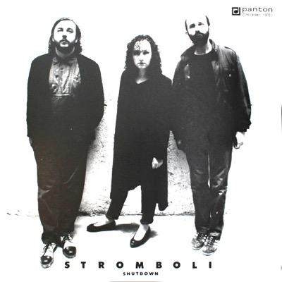 Shutdown - Stromboli