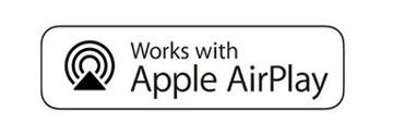 Kompatibilné s Apple AirPlay 2