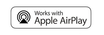Kompatibilné s Apple AirPlay 2