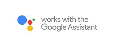 Kompatibilné s Google Assistant