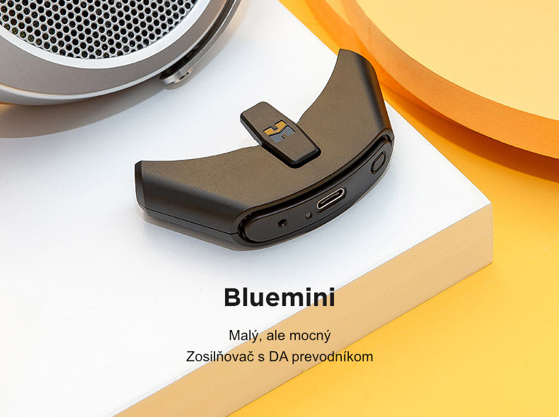 Bluemini modul