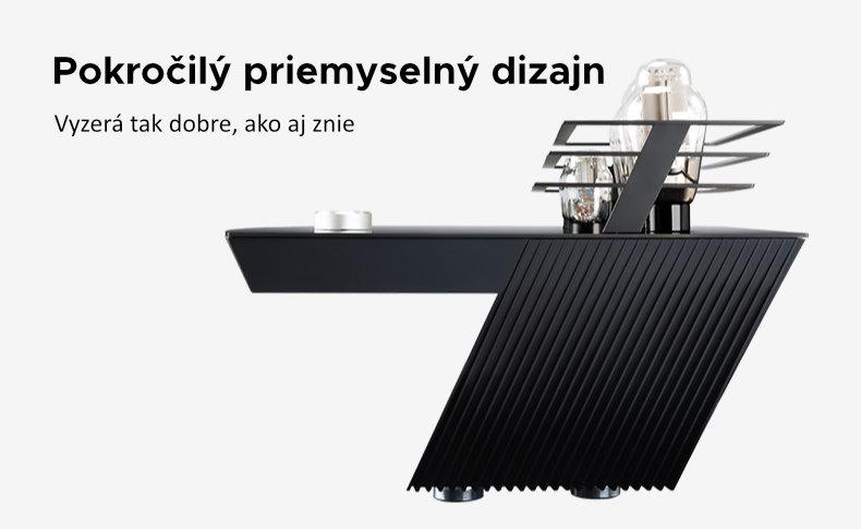 Pokročilý priemyselný dizajn
